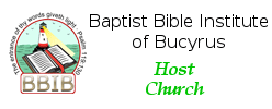 BBIB Host Church