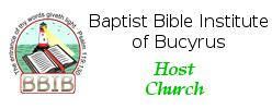 BBIB Host Church